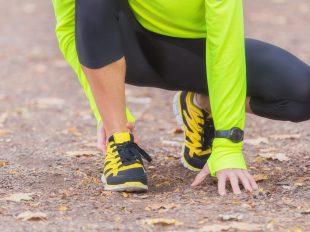 Bokafájdalom-futó