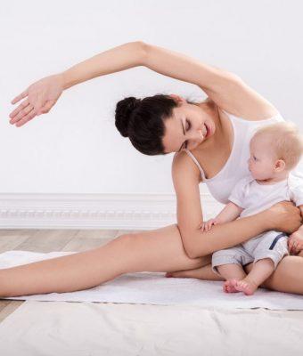 Szülés utáni panaszok – inkontinencia, szervsüllyedés, derék fájdalom
