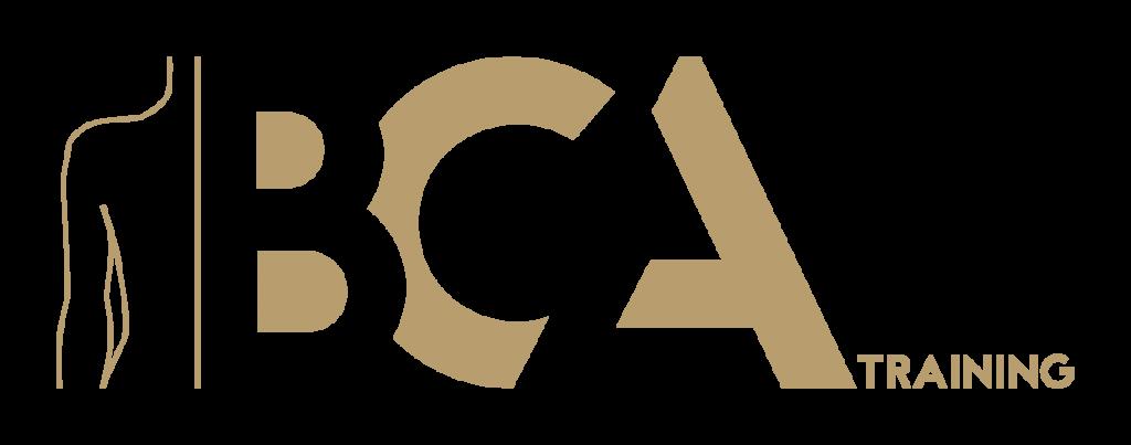 BCAtraining – BCAtréning