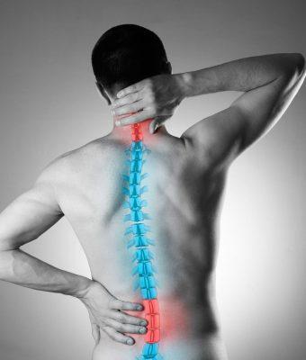 TripleX szakértő gerinctréning a krónikus derékfájdalmak ellen