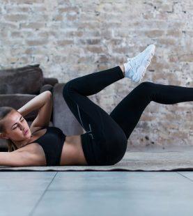 BCA Home workout – no equipment